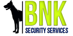 BNK Dog Security Services